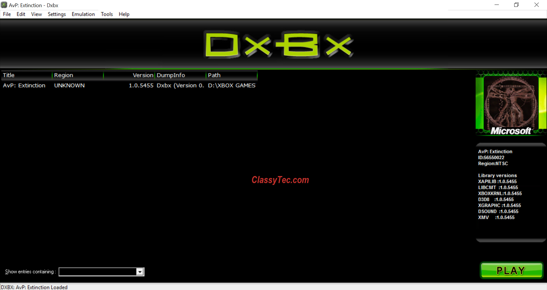 dxbx xbox one emulator for pc .png