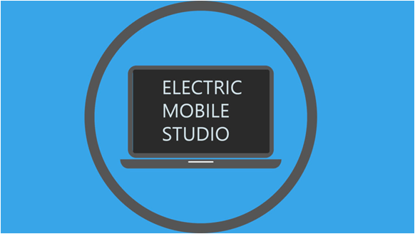 electric mobile studio iOS emulator for windows pc and Mac OS