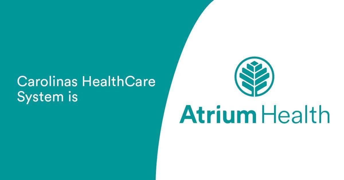 Carolinas Healthcare system Atrium Health login