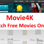 Movie4k alternatives to watch free movies online