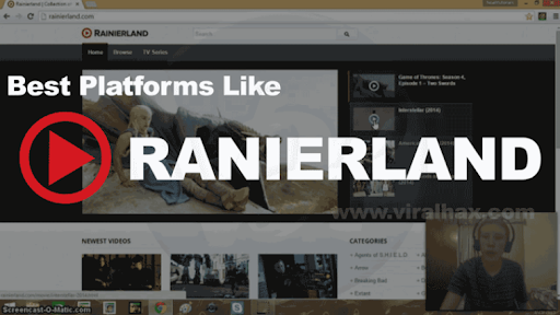 Ranierland alternativse
