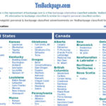 YesBackpage.com Alternatives