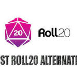 roll20 alternatives