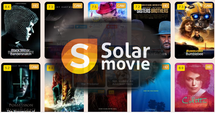 solarmovie alternatives to watch movies for free