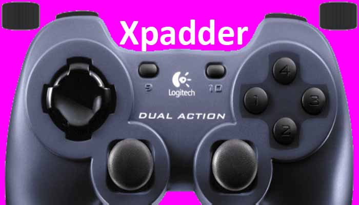 xpadder alternatives